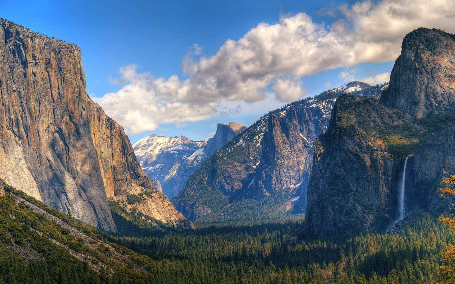 Yosemite national park hd wallpapers wallpaper cave - Yosemite national park hd wallpaper ...