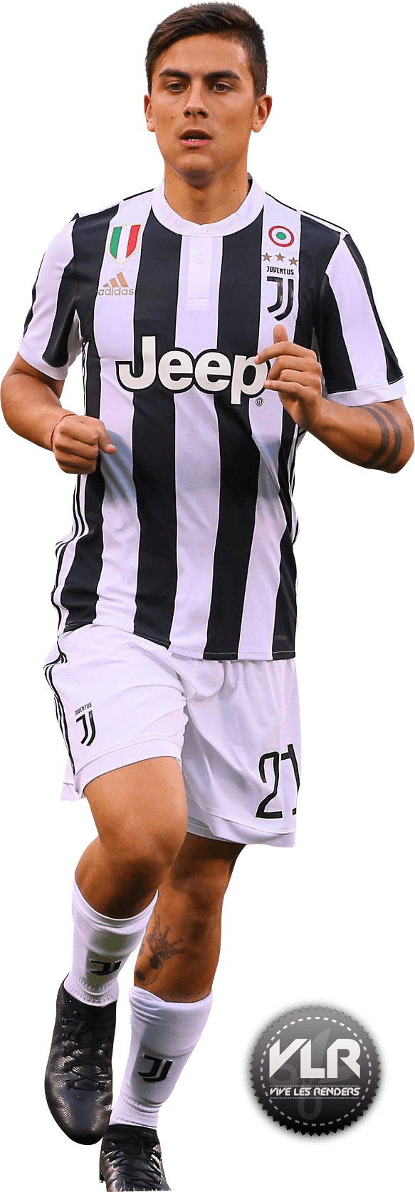 paulo dybala 2018 wallpapers wallpaper cave
