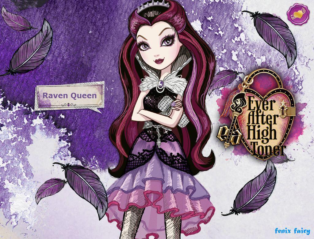 Raven Queen Wallpapers - Wallpaper Cave