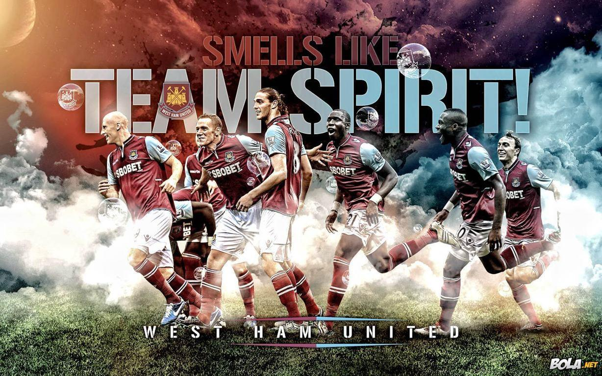 West Ham United Wallpapers HD 2013
