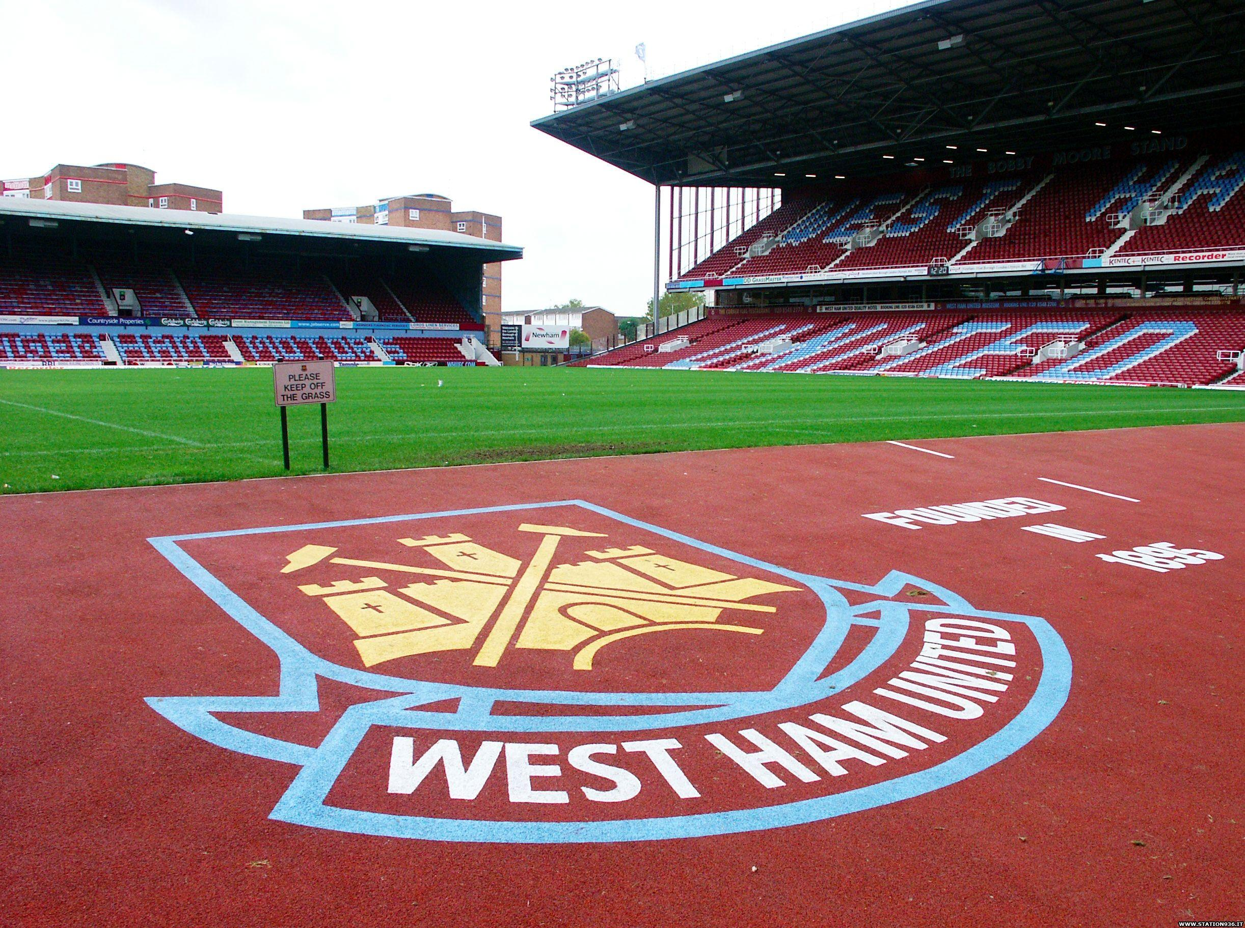 West Ham United Football Wallpaper, Backgrounds and Picture
