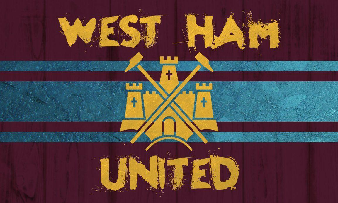 West Ham United F.C. Wallpapers - Wallpaper Cave