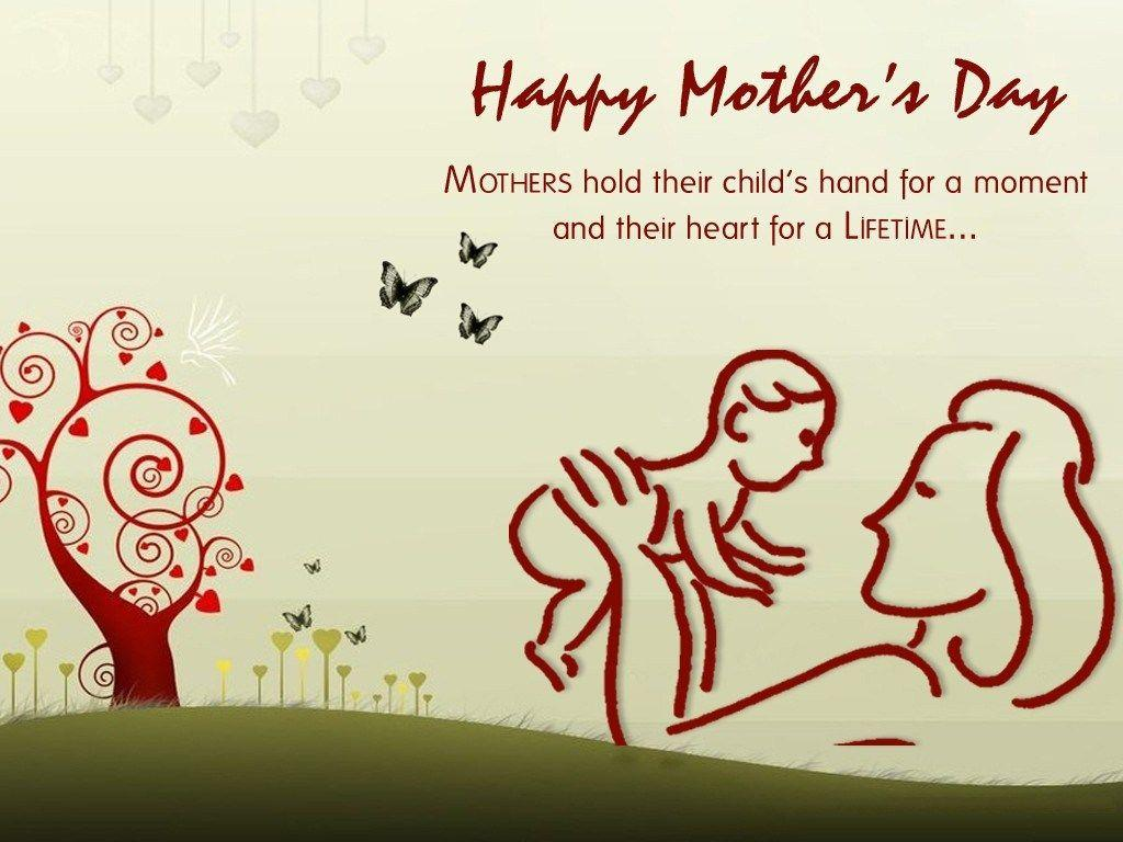 Download Best HD Happy Mothers Day 2016 Wallpapers for your Desktop PC