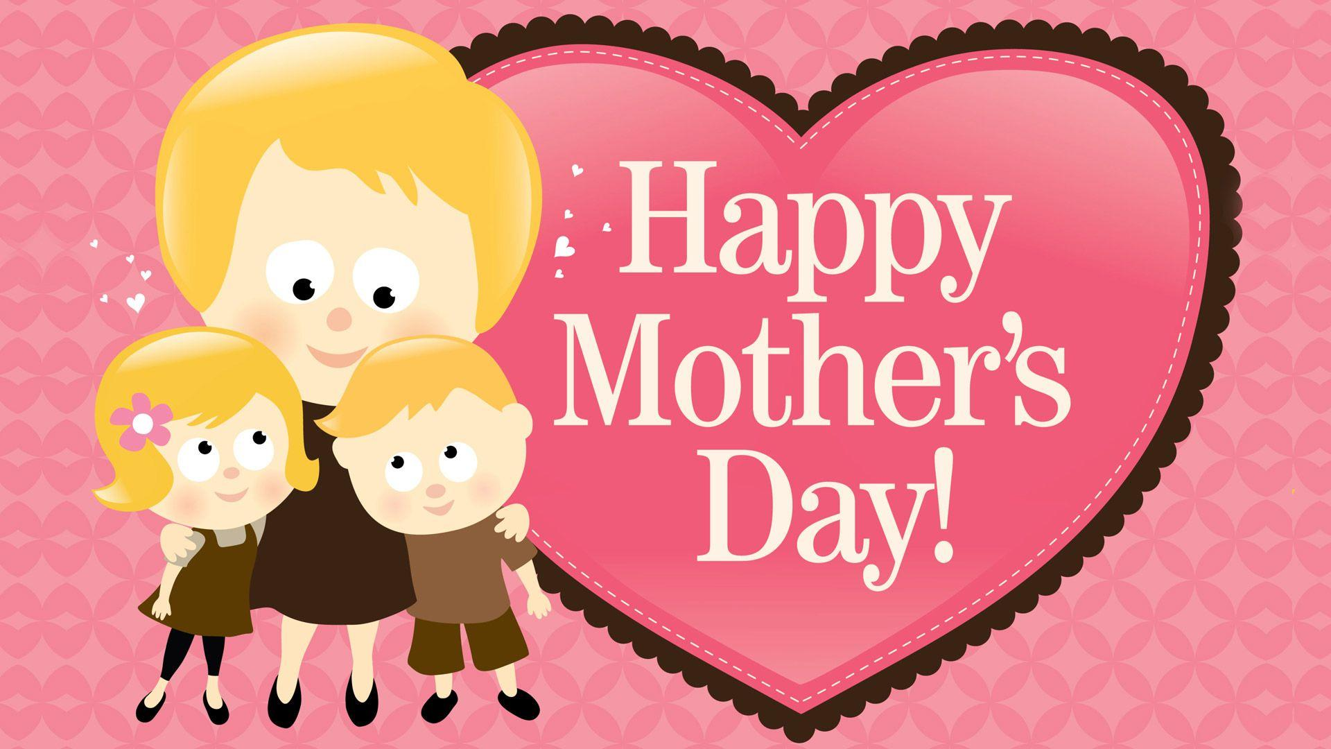 undefined Happy Mother's Day Wallpapers (51 Wallpapers) | Adorable ...