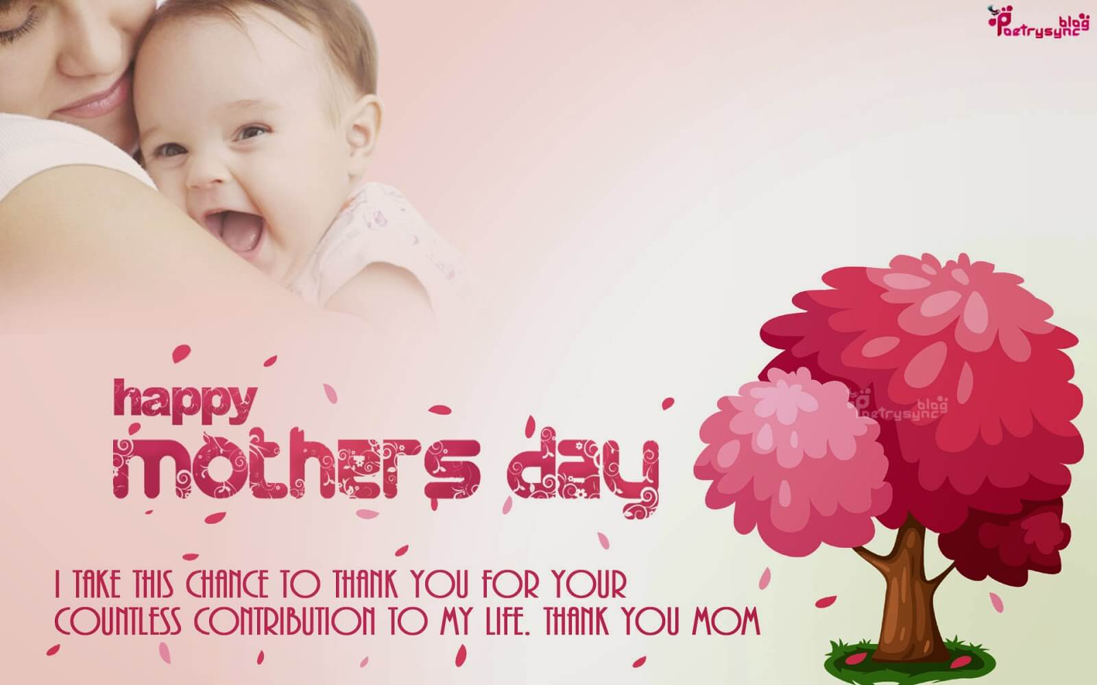50 Happy Mothers Day Wallpapers, HD Creative Happy Mothers Day ...
