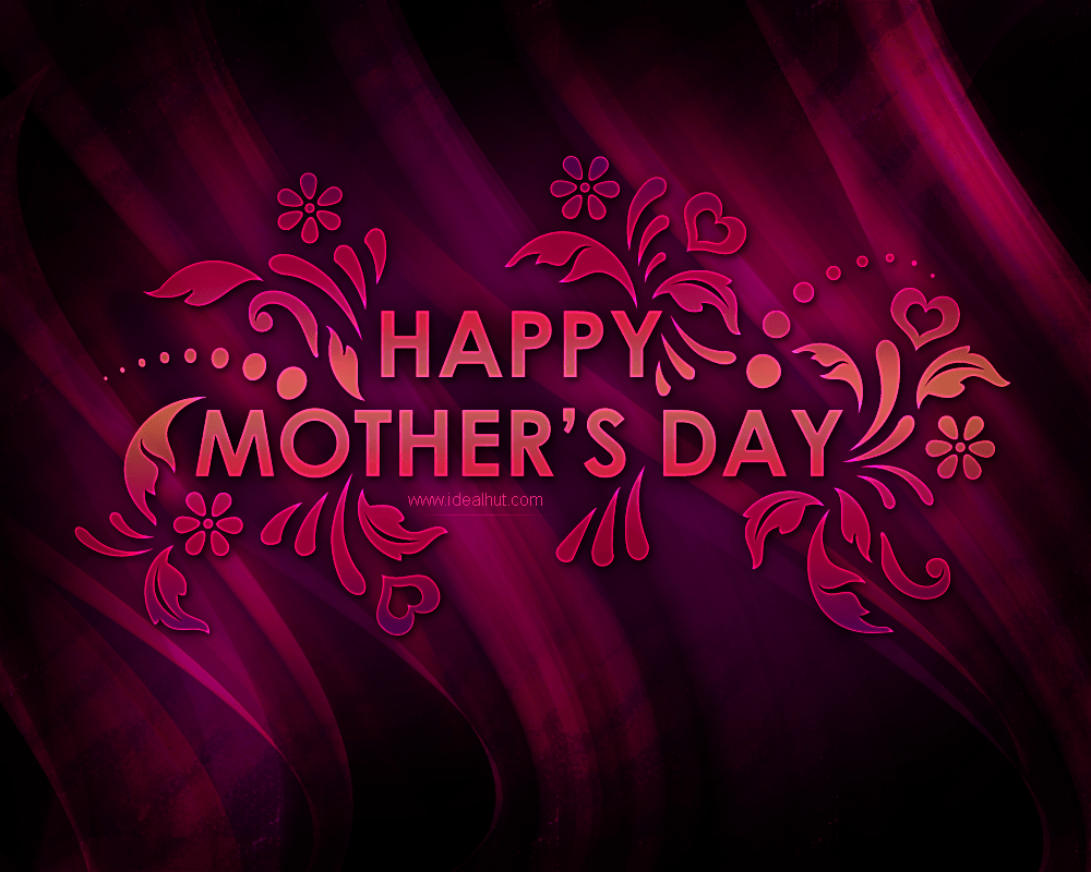 Celebrating Mother Day 2015 -Why Mother's Day Is Important