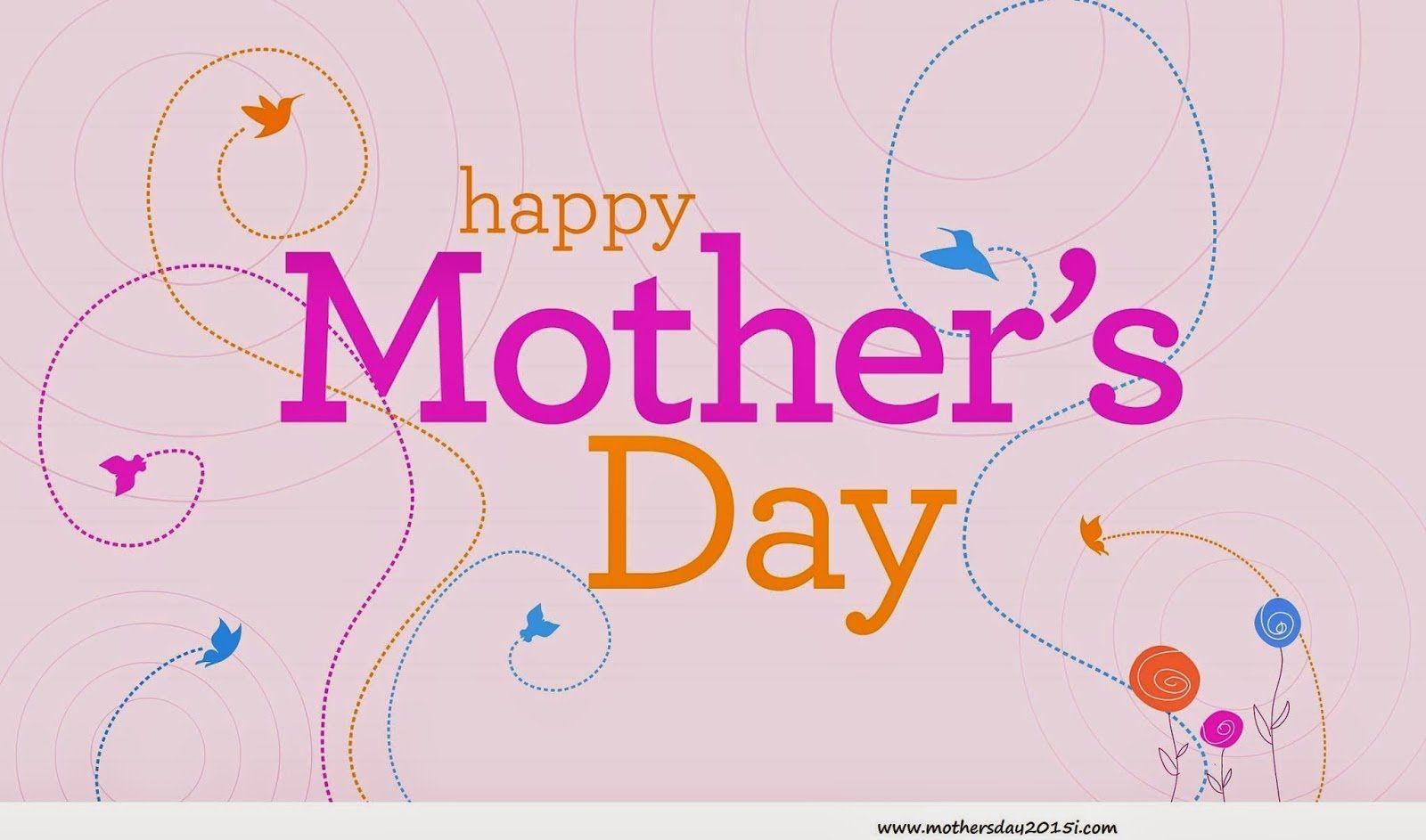Mother's Day 2015 - YouTube