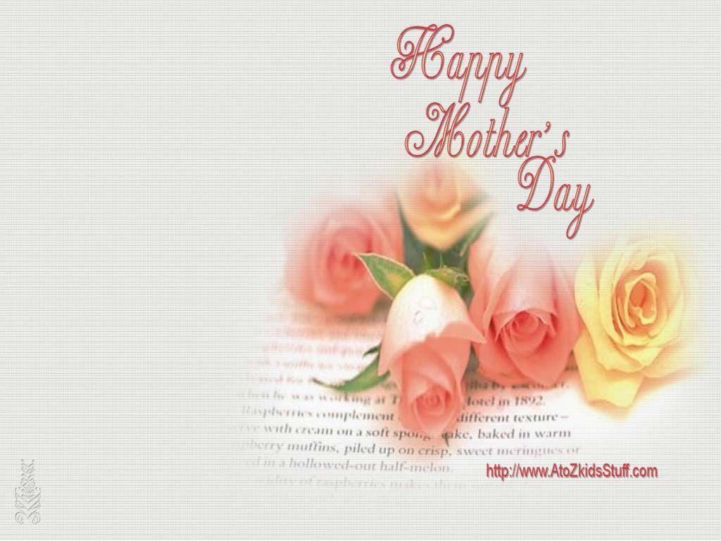 images of Mom's Day | Mother's Day Desktop Wallpaper | Mothers Day ...