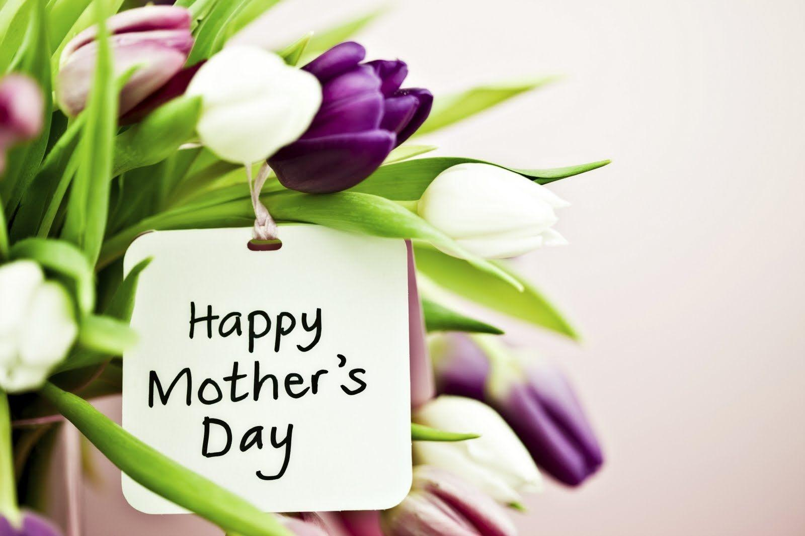 Mothers Day HD Wallpapers 3D Card For Free | Happy New Year 2014 ...