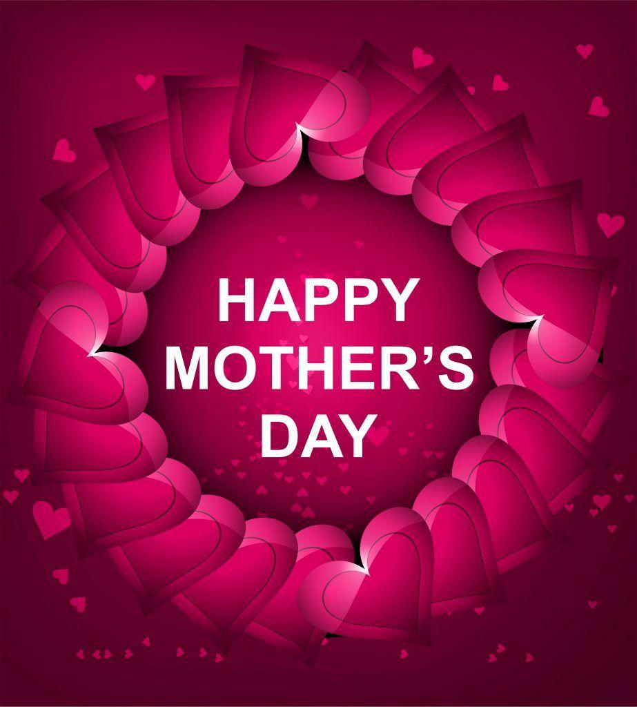 Happy} Mother's Day: Flowers, HD Wallpapers & Greeting Cards