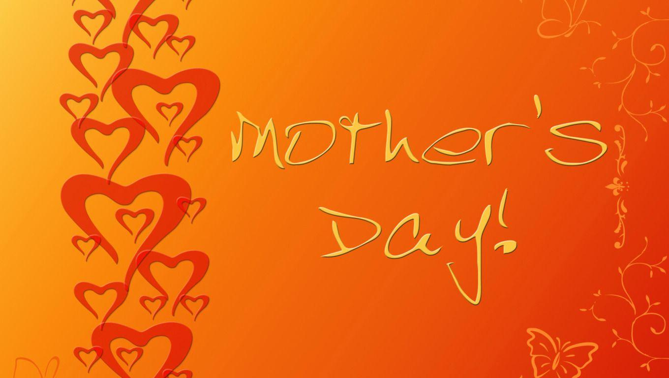 Wallpaper Free Download: Mother's Day Picture