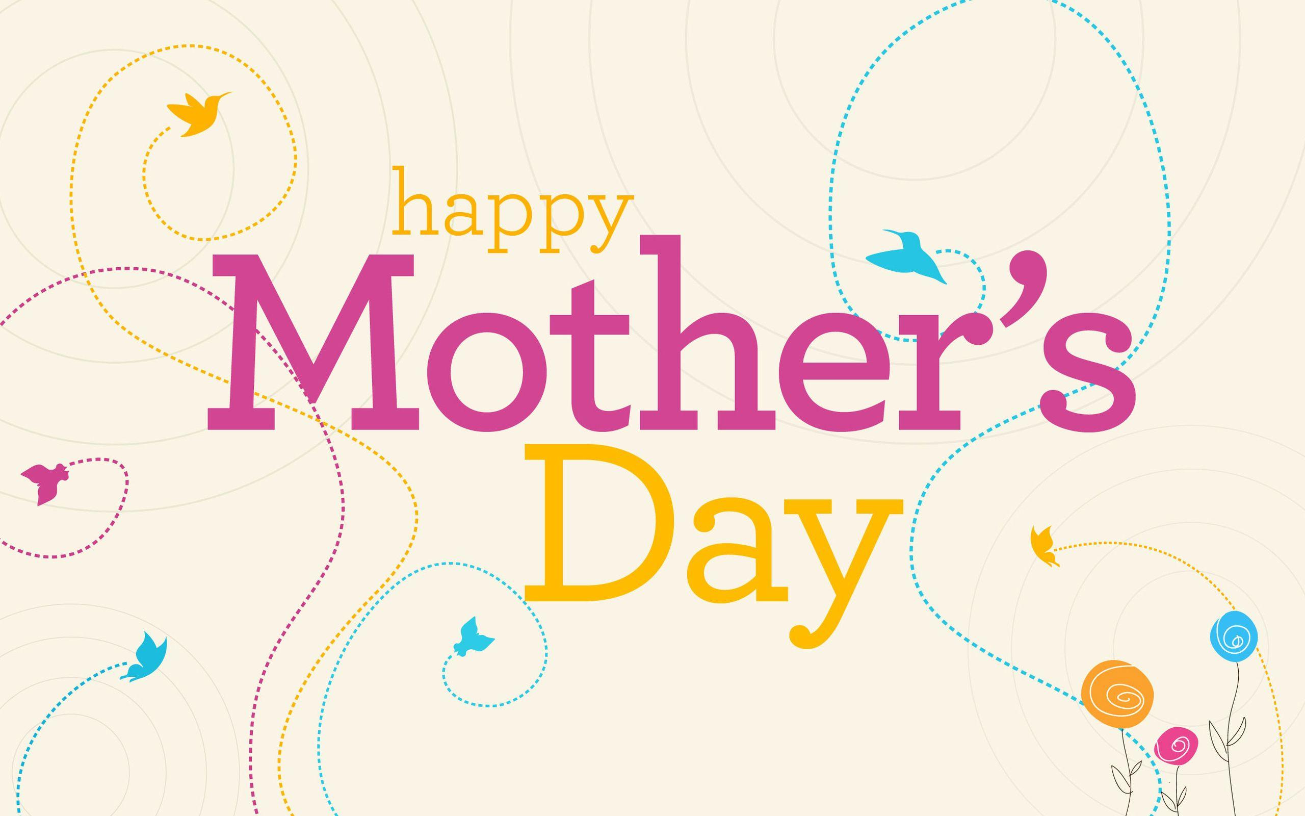 Happy Mothers Day Wallpapers | HD Wallpapers | ID #20377