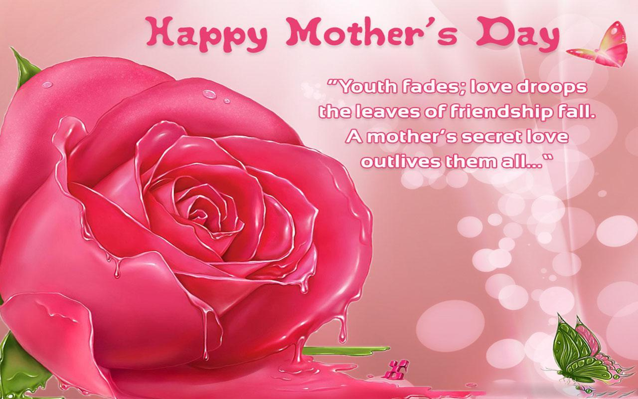 Mother's Day Wallpapers - Google Play Store revenue & download ...