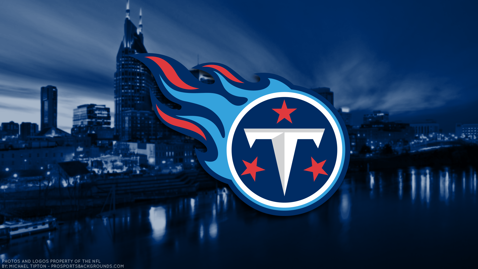 2018 Tennessee Titans Wallpapers