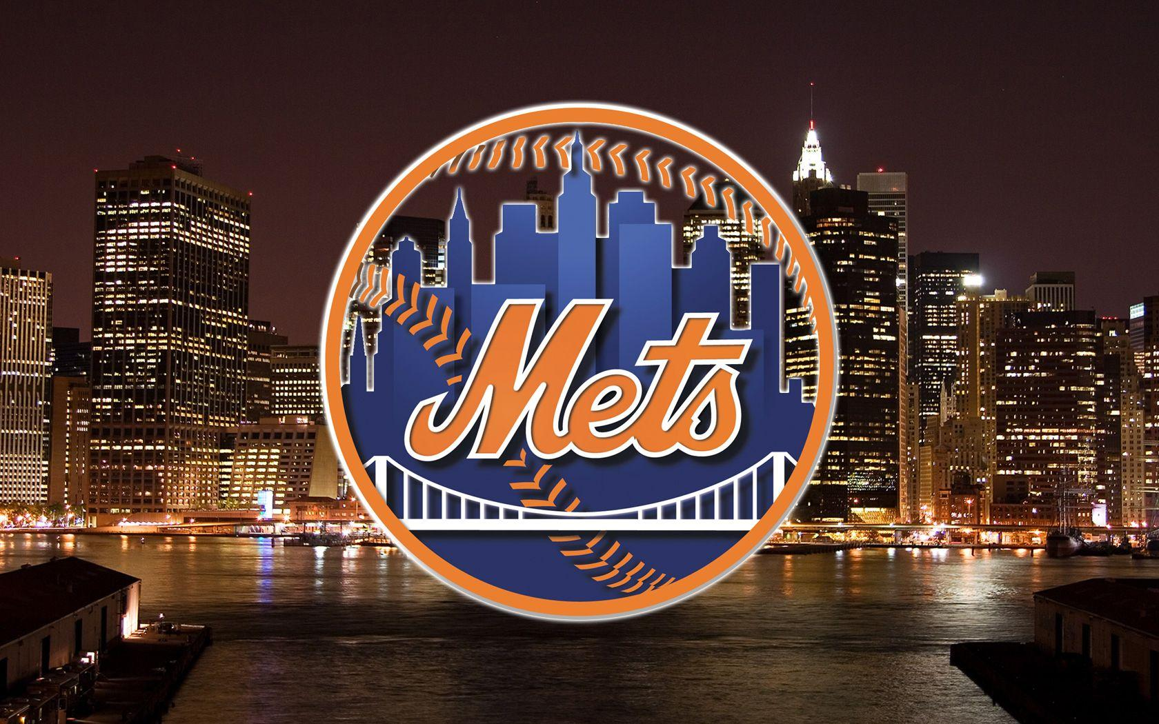 10 New York Mets HD Wallpapers | Background Images - Wallpaper Abyss