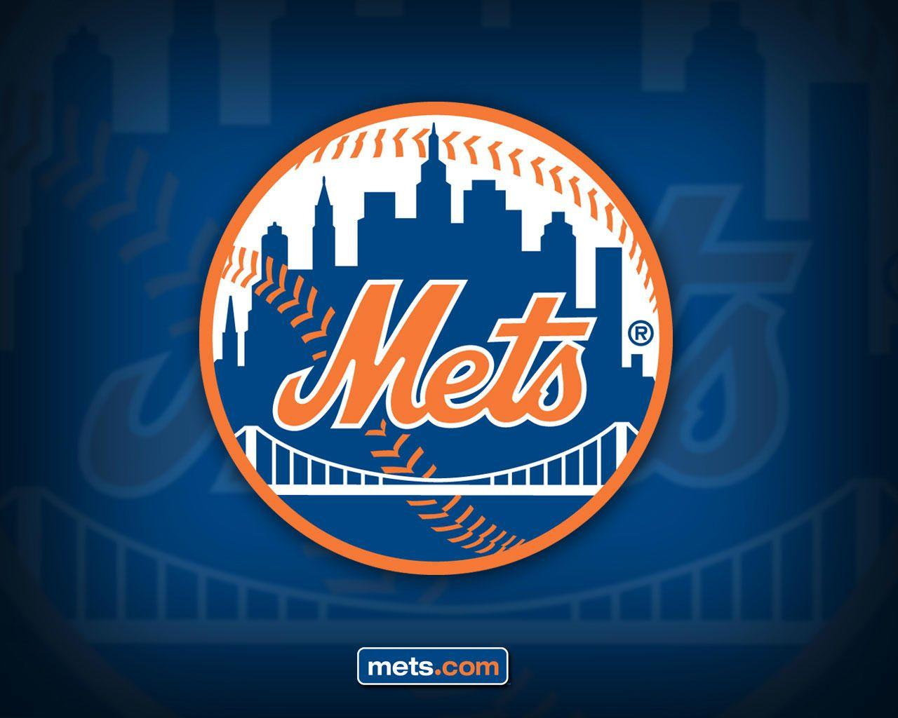 New York Mets Logo | New York Mets | Pinterest