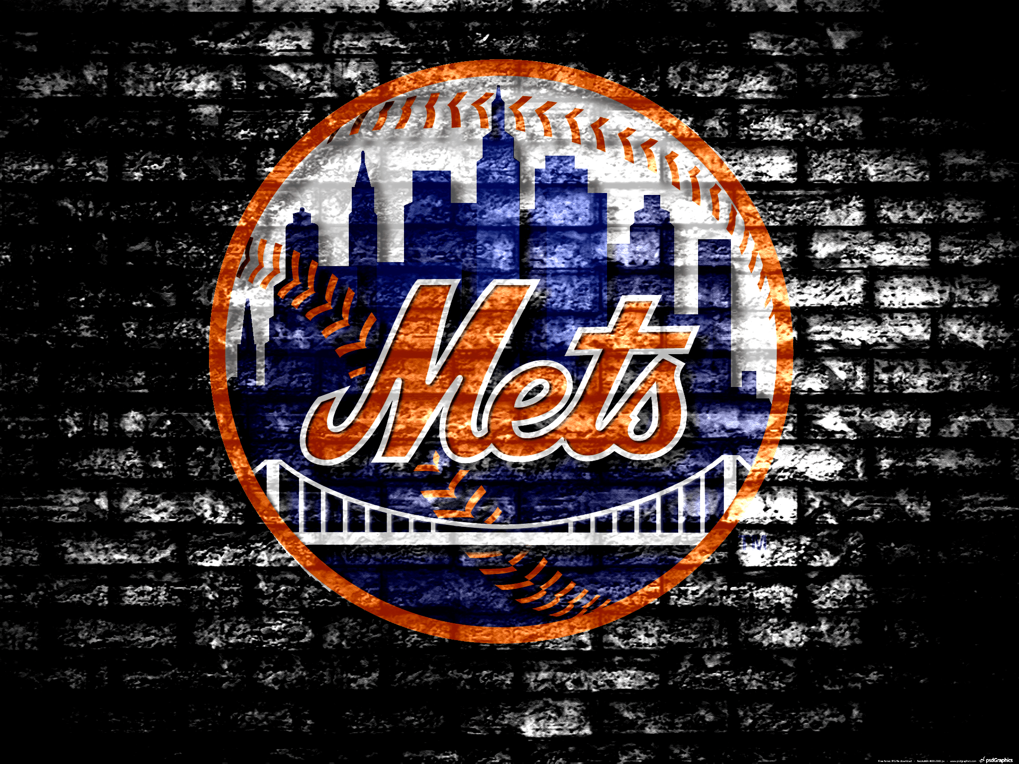 mets-wallpaper-3.jpg (2048×1536) | Bodypainting | Pinterest