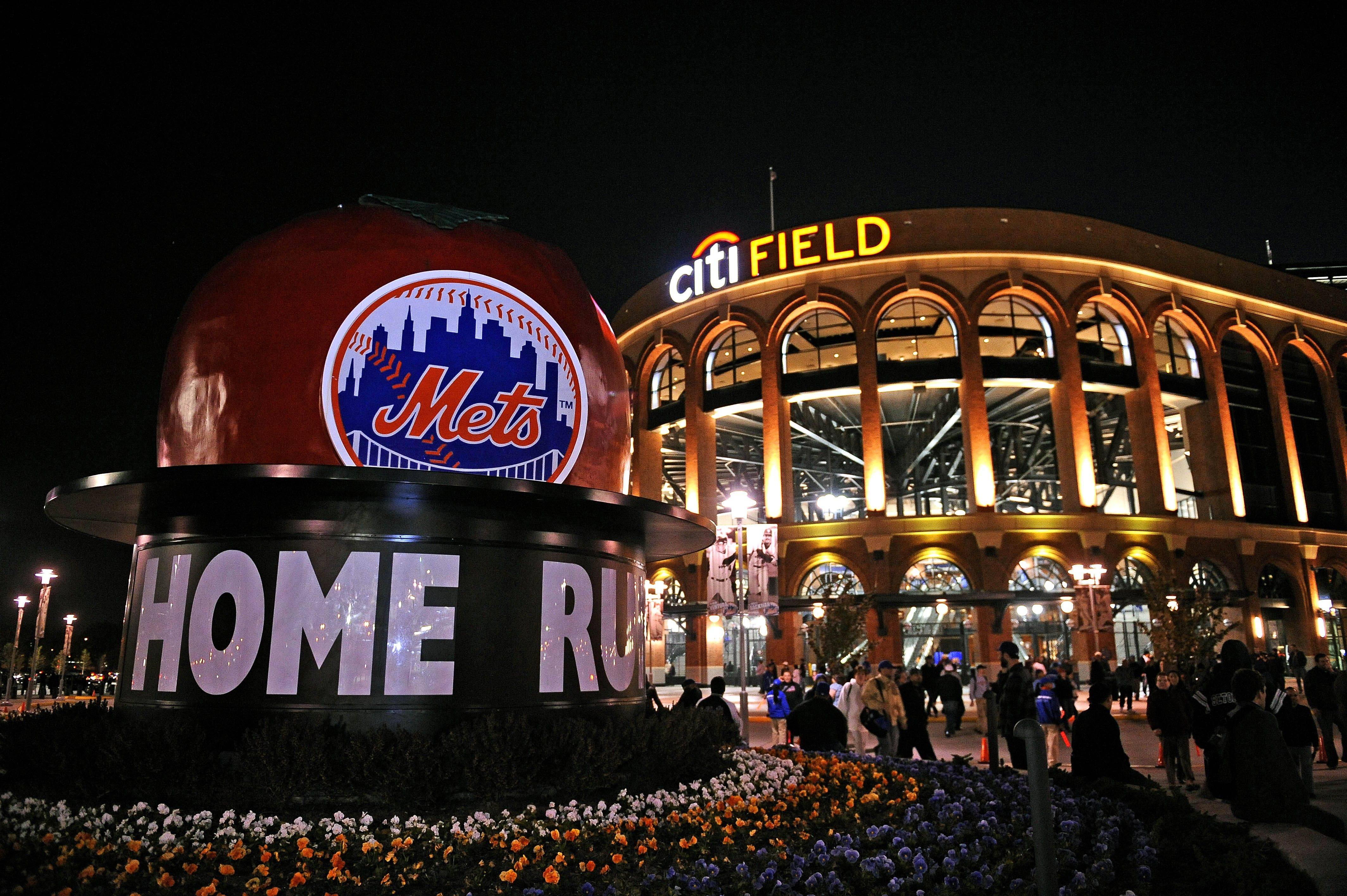 New York Mets Wallpaper Full HD 32627 - Baltana