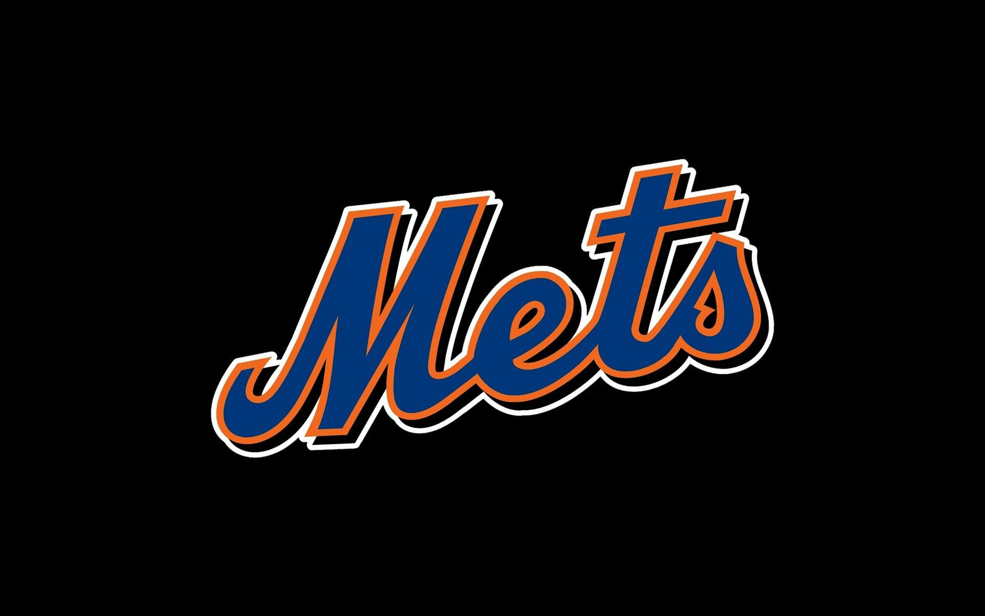 New York Mets Logo Desktop Wallpaper 50289 1920x1200 px ...
