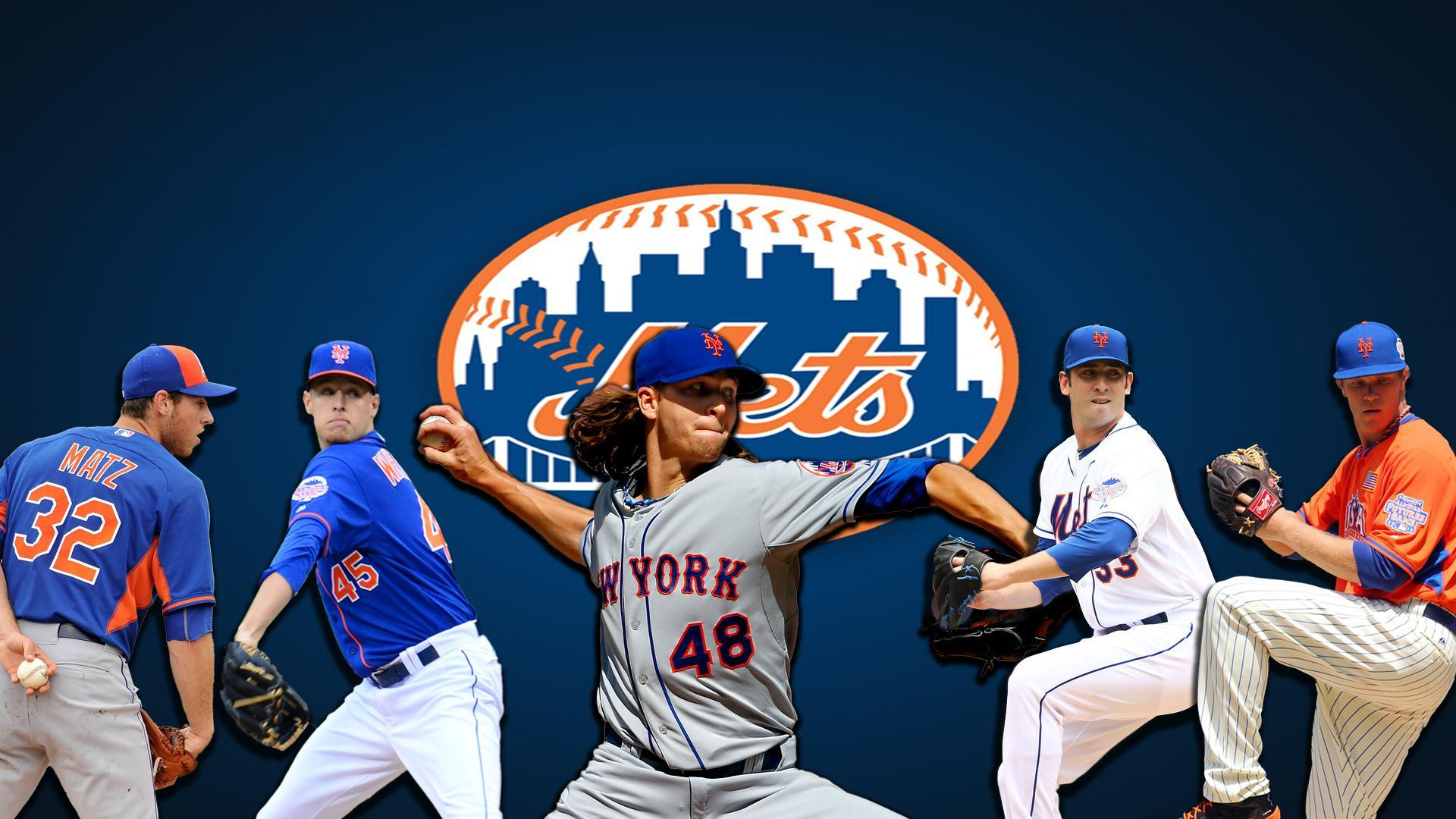 Mets Wallpapers : NewYorkMets