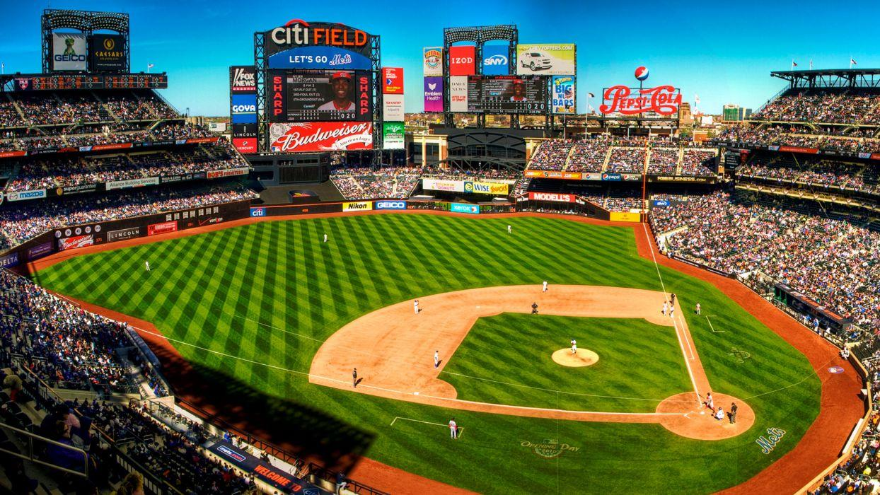 NEW YORK METS baseball mlb (29) wallpaper | 1920x1080 | 232340 ...