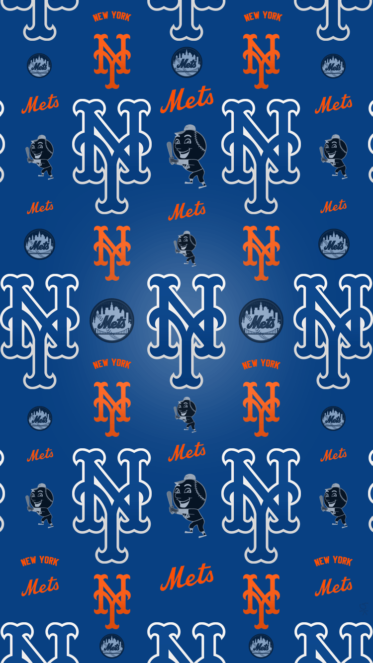 Iphone Wallpaper New York Mets - impremedia.net
