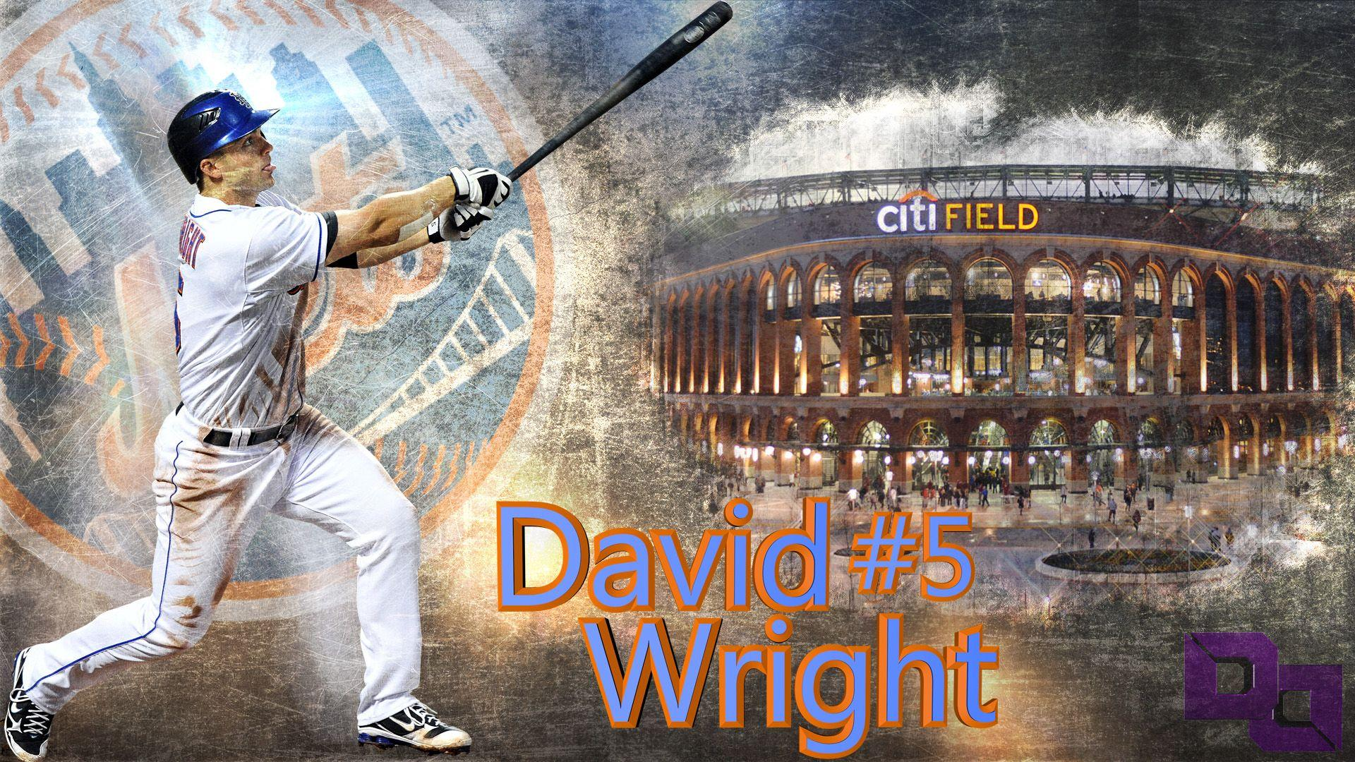 David Wright Of The New York Mets Pictures, Photos, and Images for ...
