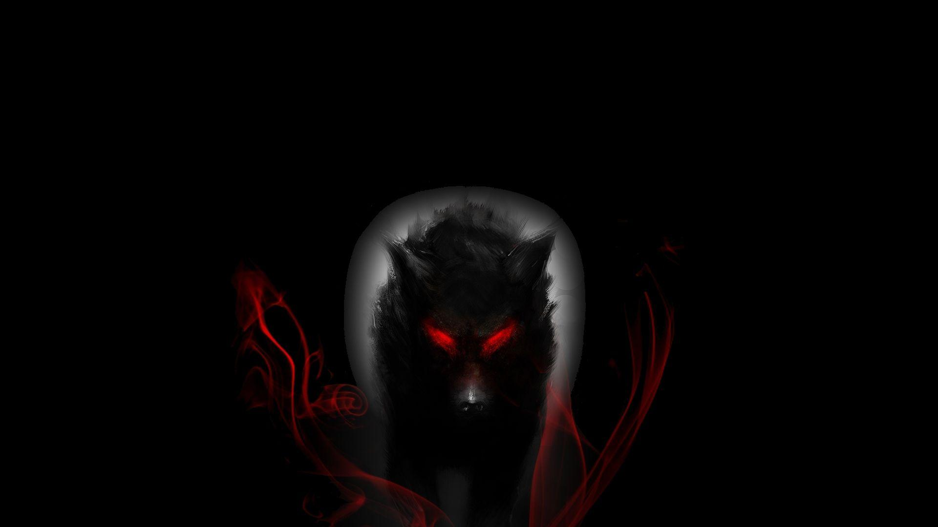 Neon Wolf Wallpapers - Wallpaper Cave