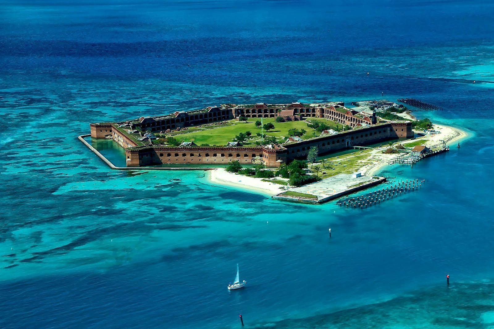 Dry Tortugas NP 01