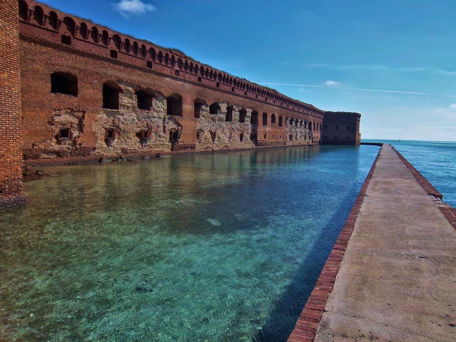 Terry's Travel: Key West & Fort Jefferson