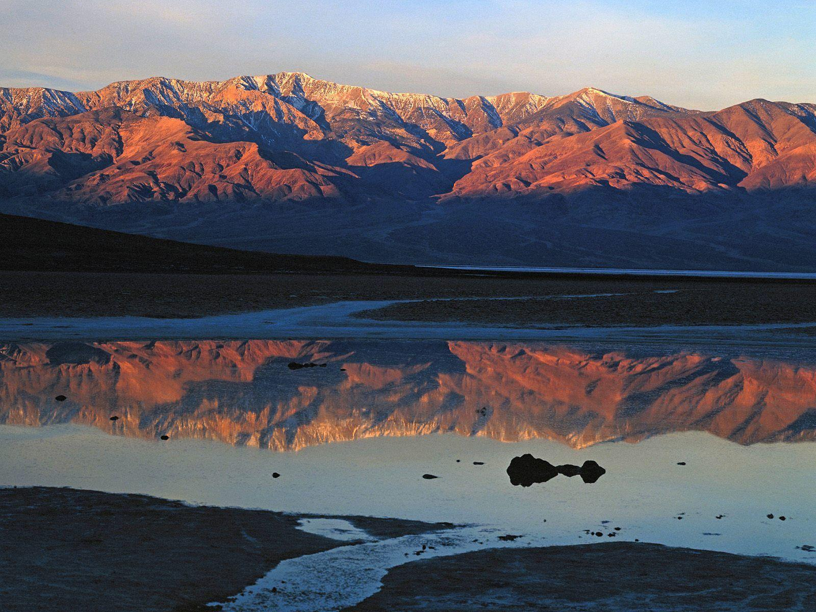 Death Valley National Park ~ The Best Tourist Place in The World