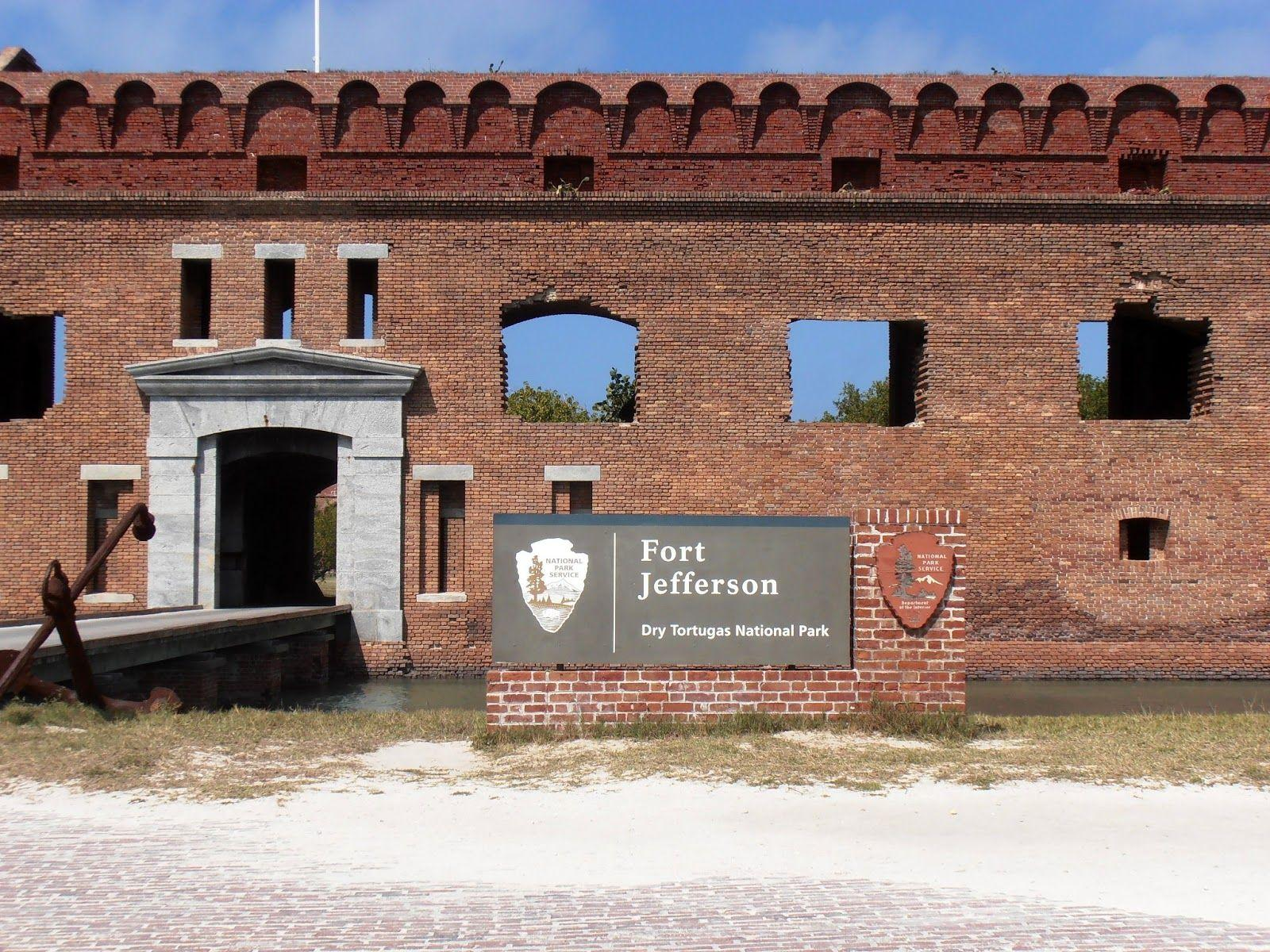 American Travel Journal: Dry Tortugas National Park