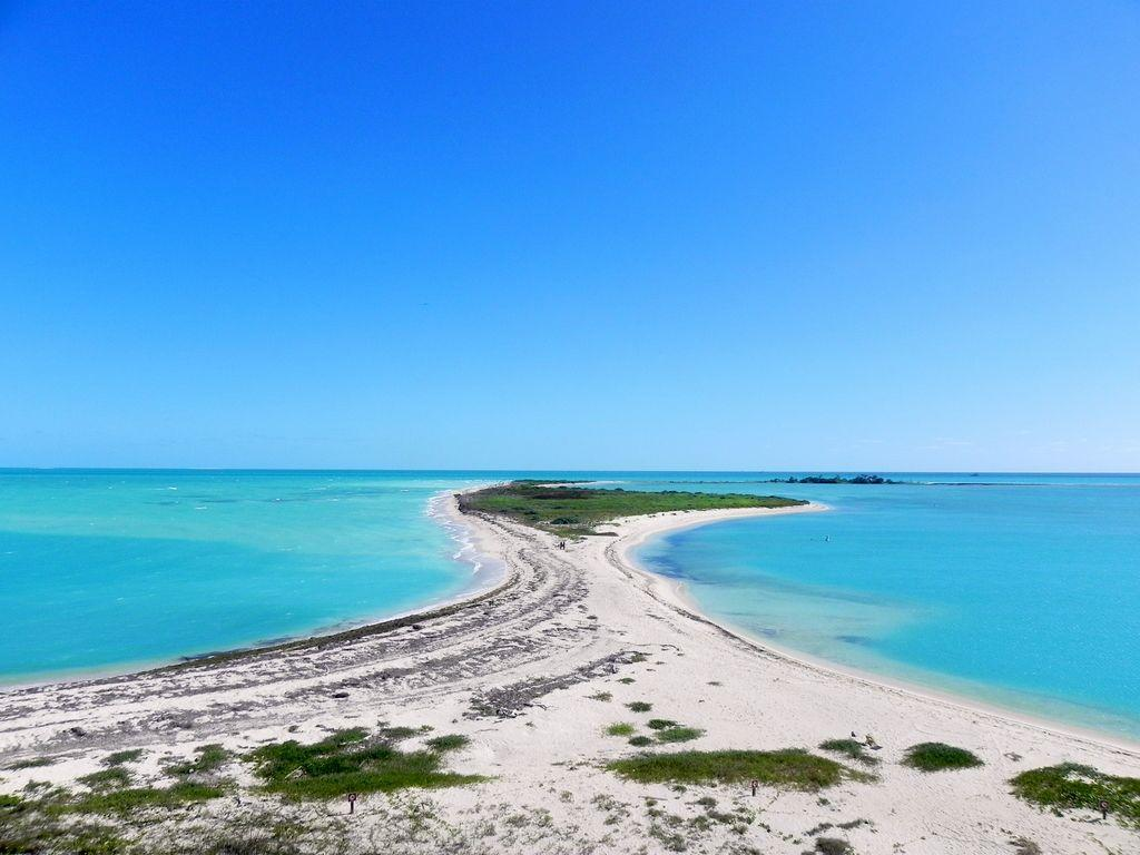 Fort Jefferson & The Dry Tortugas