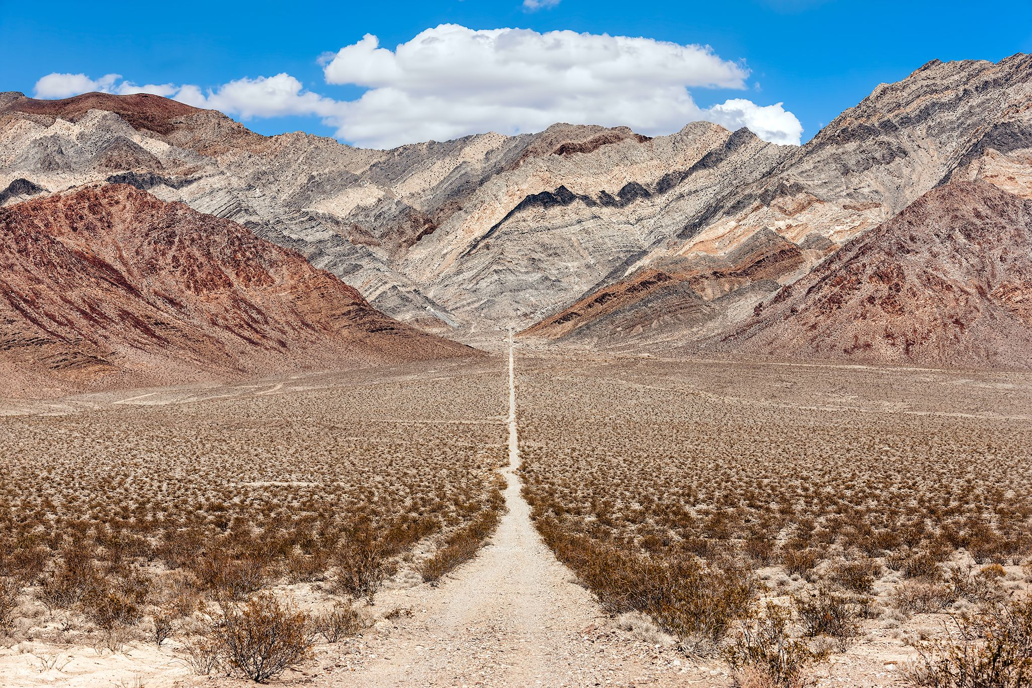 Download Death Valley National Park