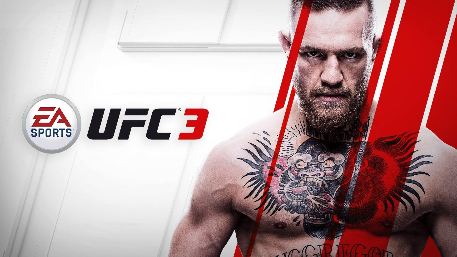ufc 3 notorious edition review