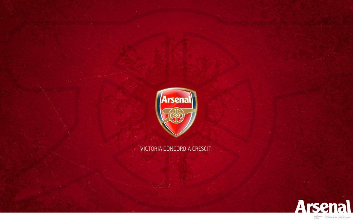 236f4426 FC Arsenal Wallpaper Red by vChemical on DeviantArt
