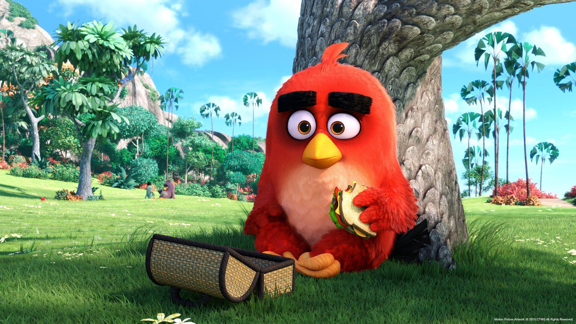 Angry Birds 2 Wallpapers - Wallpaper Cave