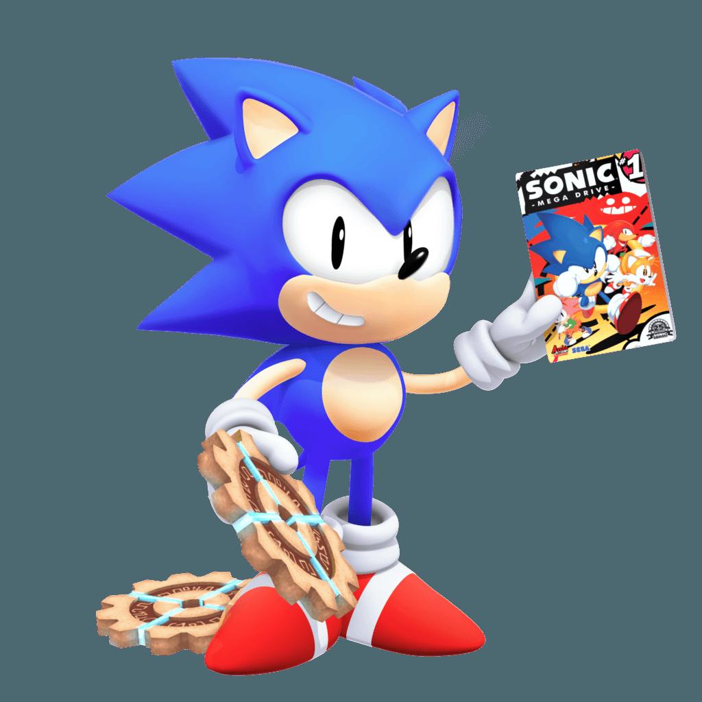 Classic Sonic 3d Adventure Download Classic Sonic 3d Adventure