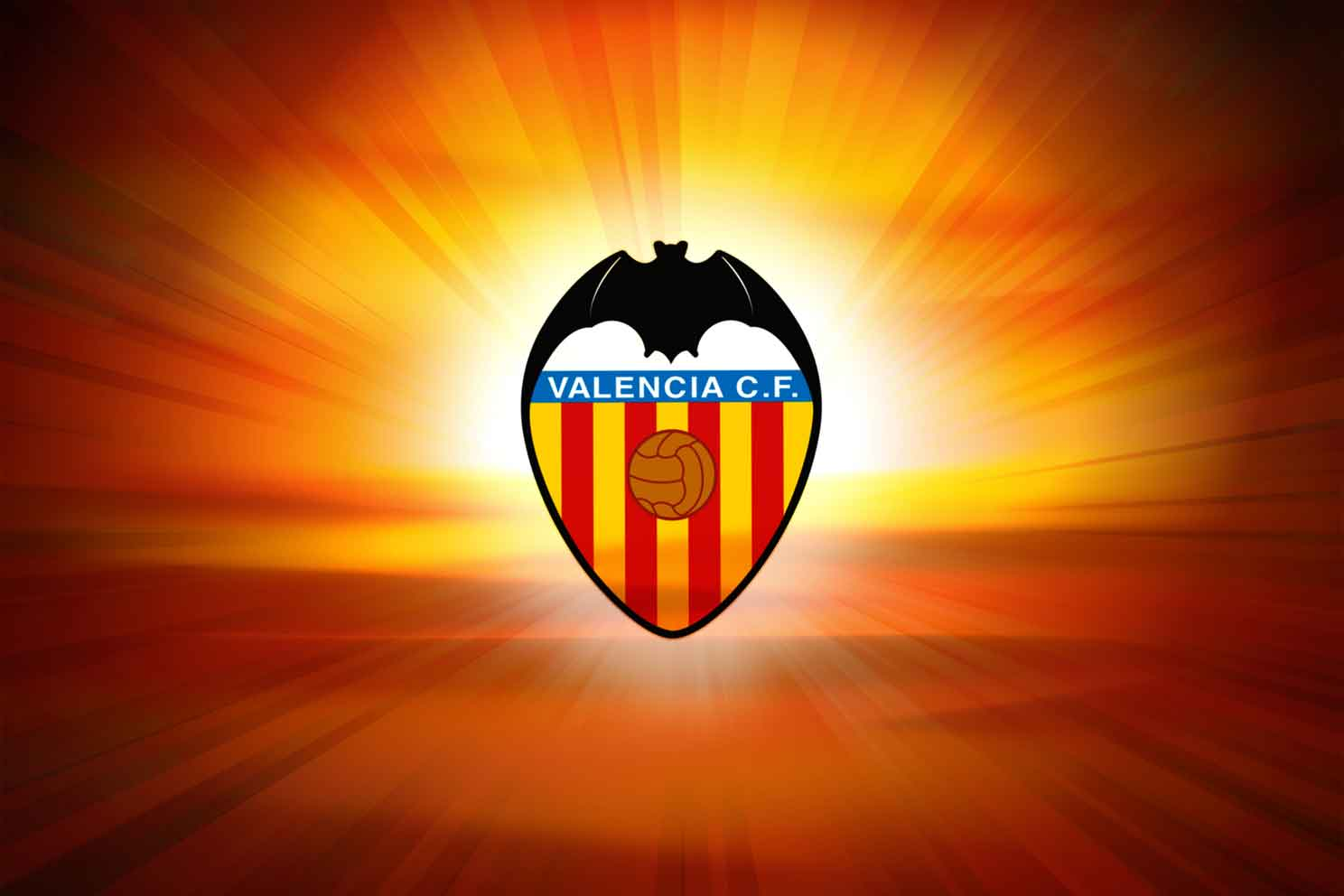 Valencia CF Symbol -Logo Brands For Free HD 3D