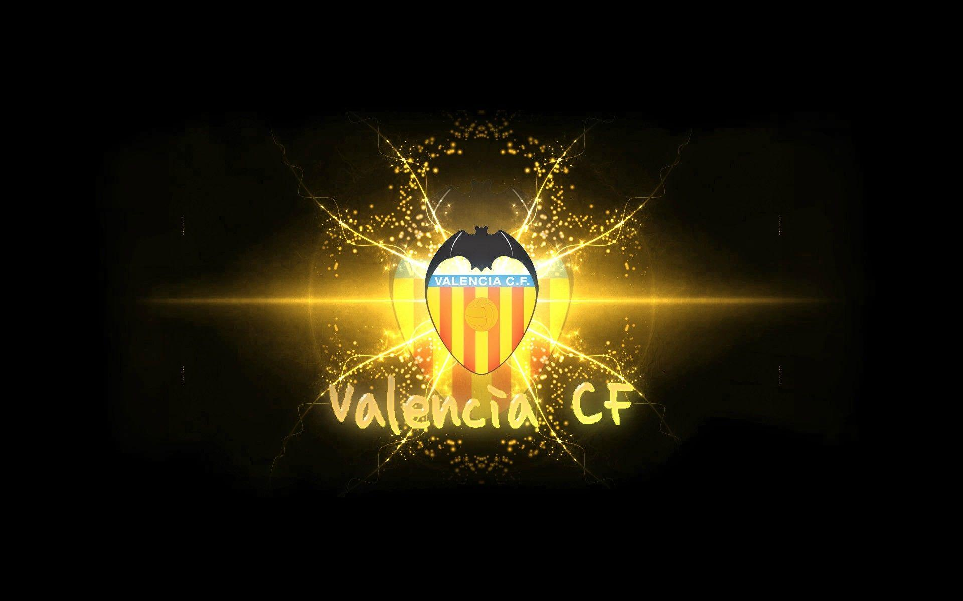Valencia CF Football Wallpaper