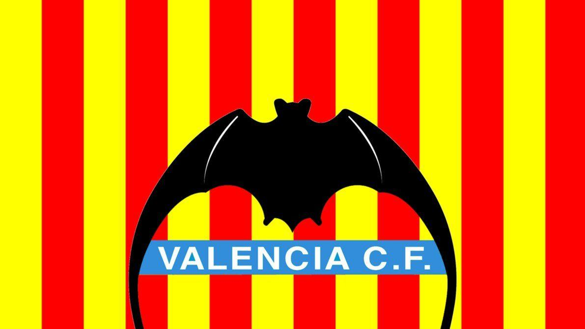 Valencia CF by ChineseCrack on DeviantArt