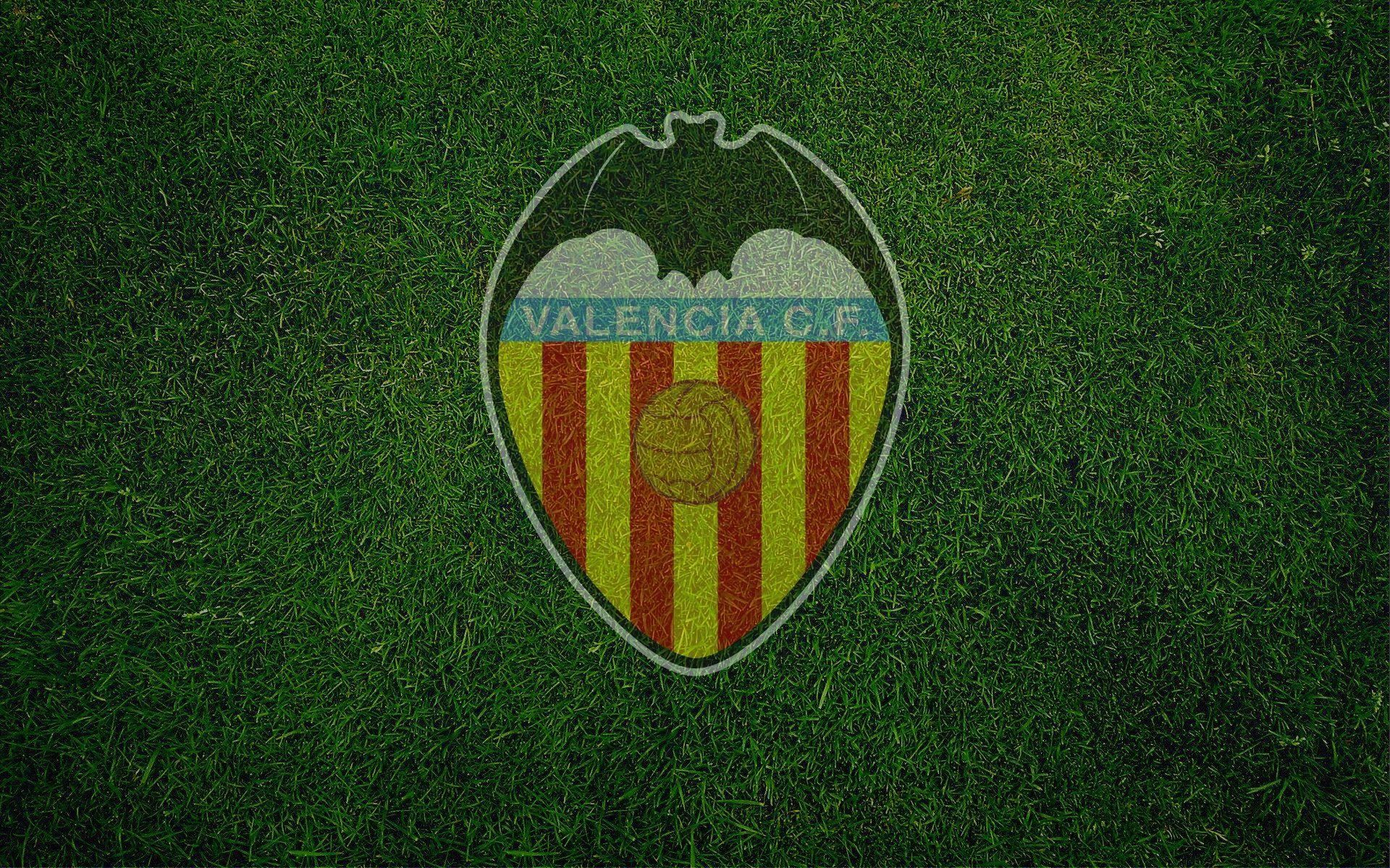 Valencia CF – Logos Download