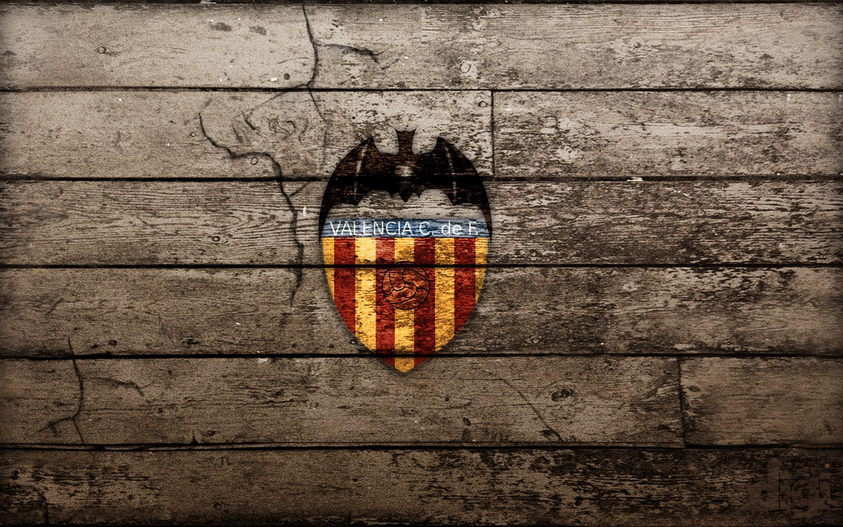 VALENCIA C.F. by DigiQ8 on DeviantArt