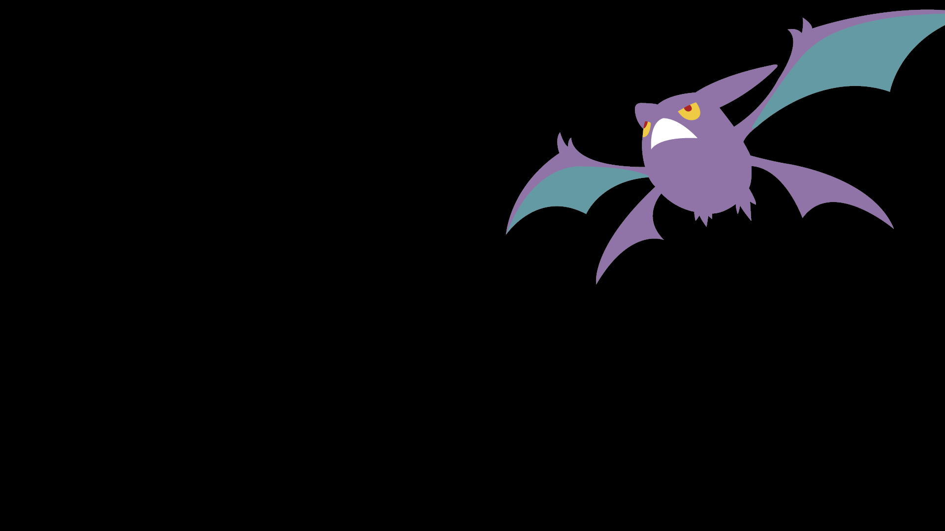 Crobat Wallpaper : pokemon