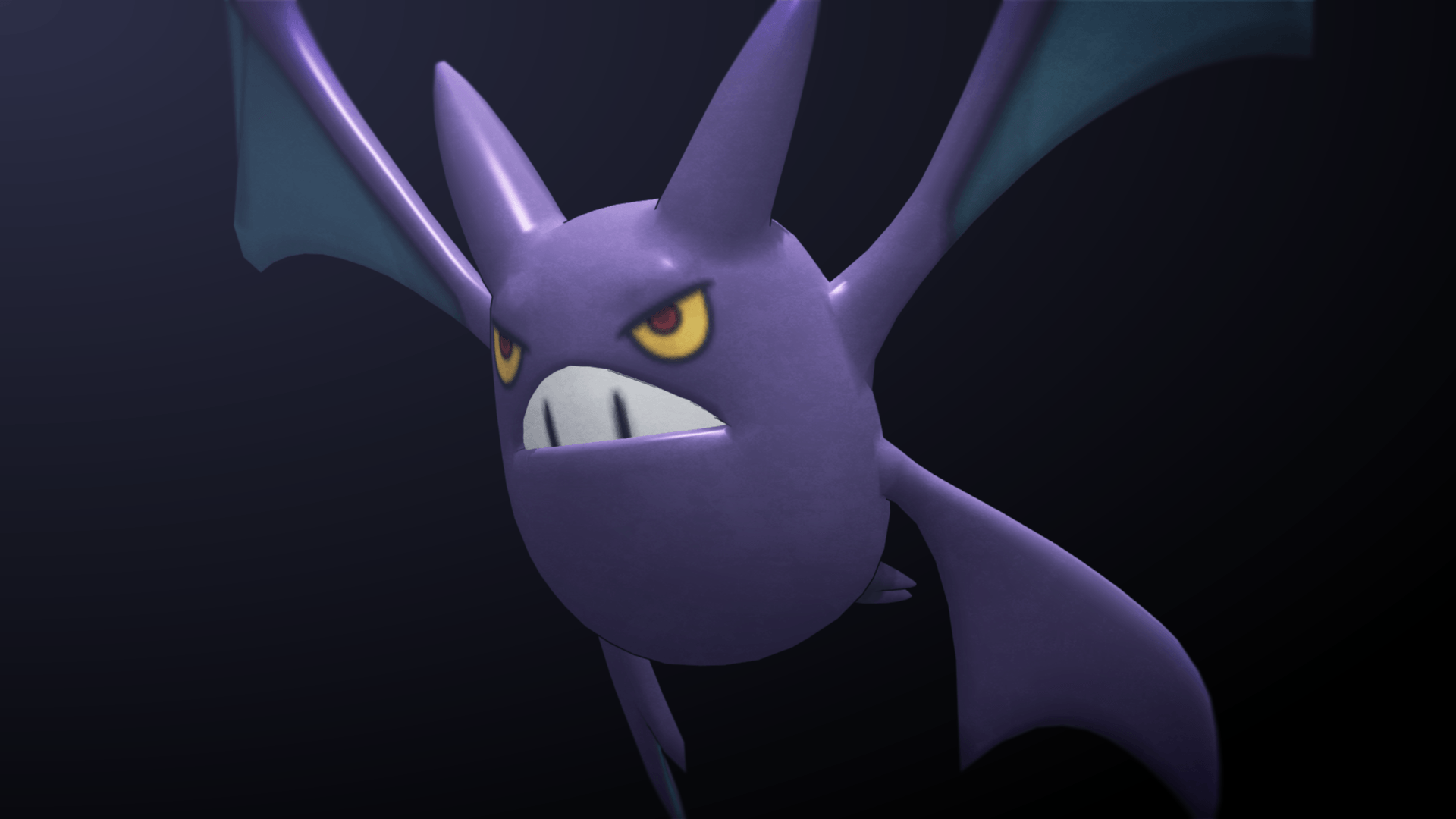 Crobat by GuilTronPrime on DeviantArt
