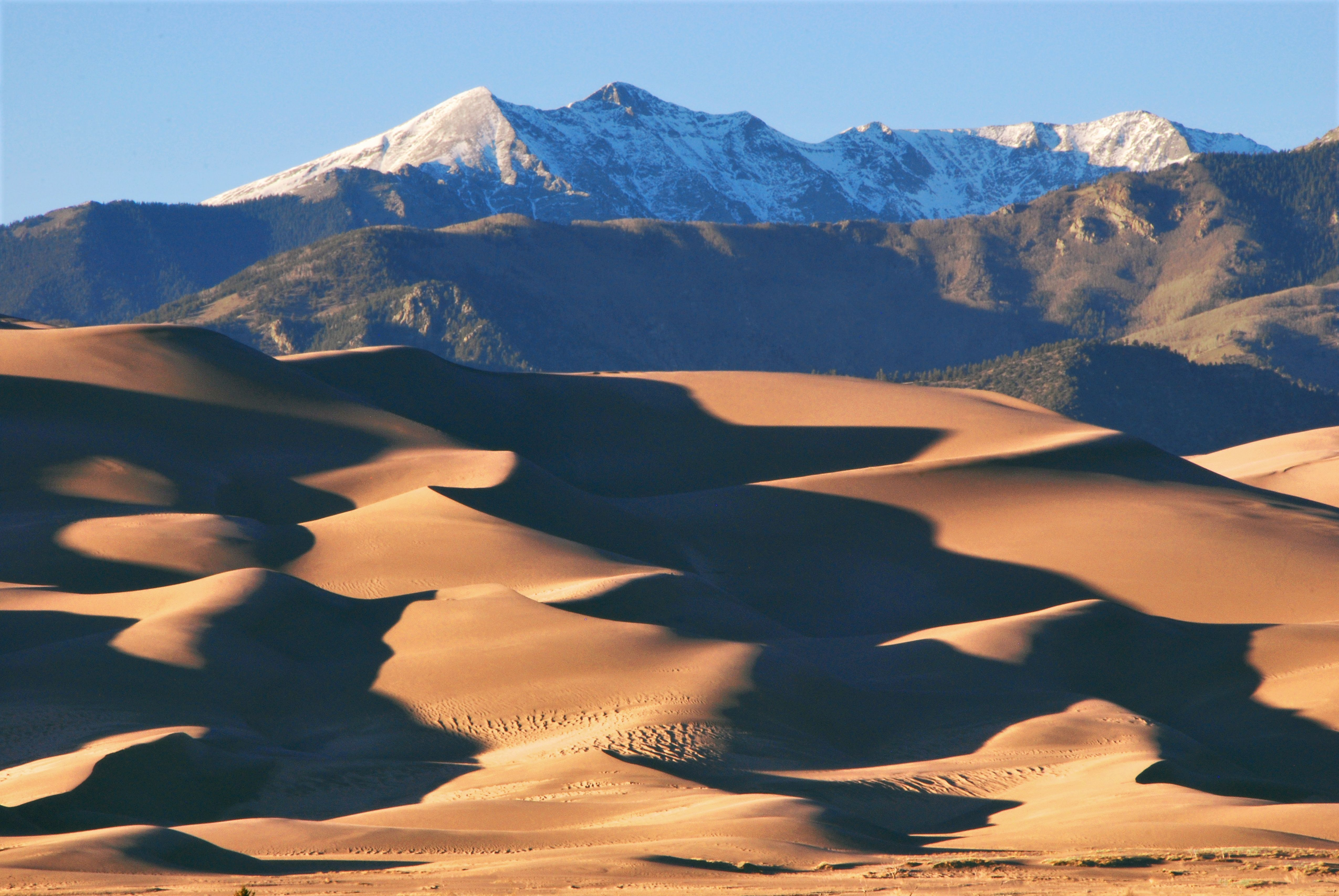 560862 5100x3414px Great Sand Dunes National Park, 9630.65 KB