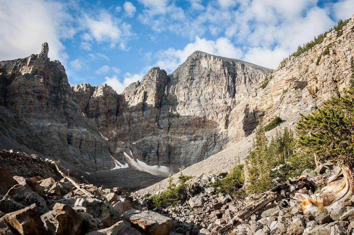 Explore Great Basin National Park