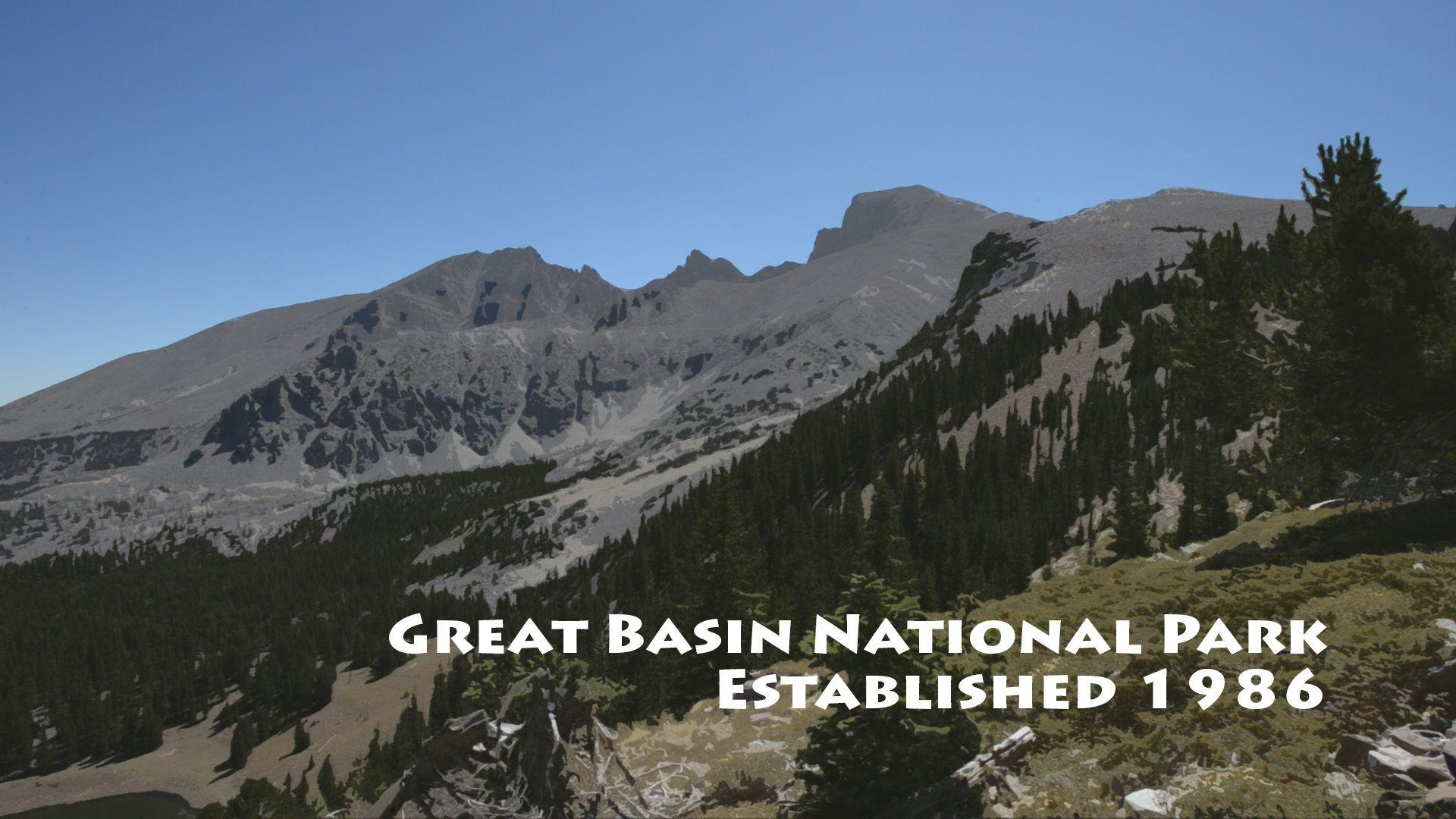 Beyond the Crowds: Great Basin National Park