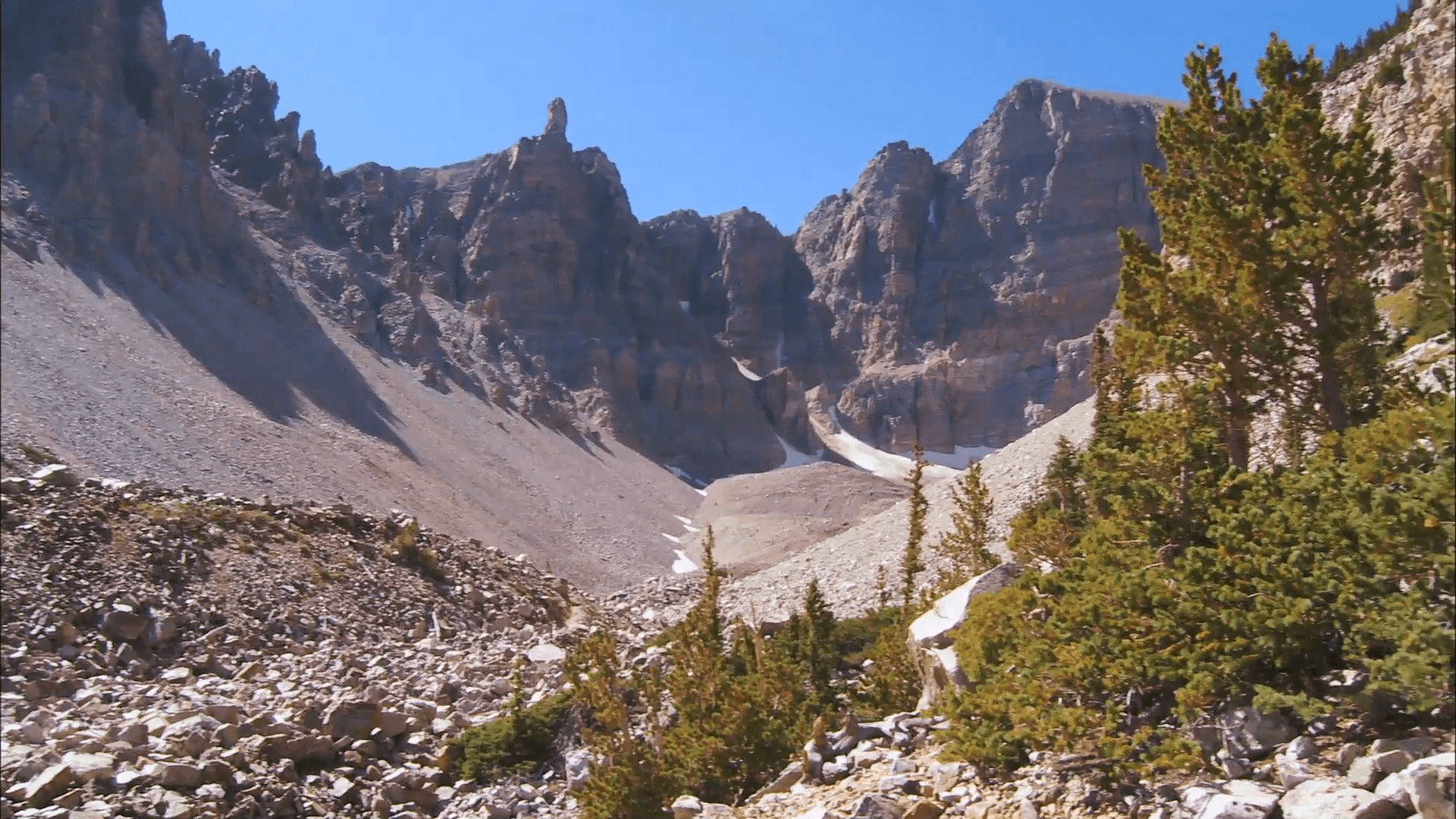 Great Basin National Park: A Different Kind Of Desert