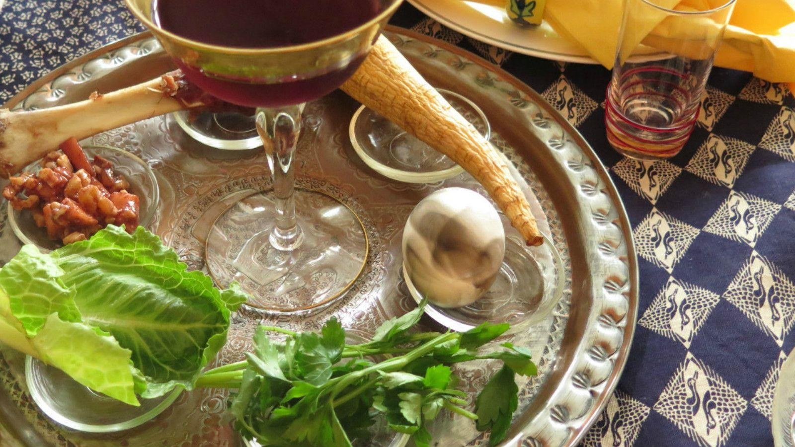 9 Things You Didn't Know About Passover